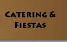 La Casita catering and fiestas